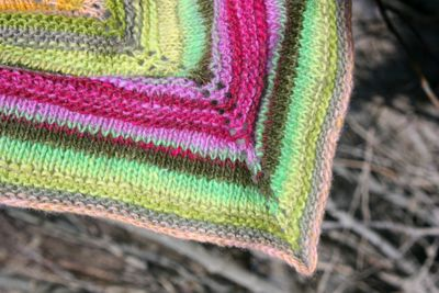 noro shawl