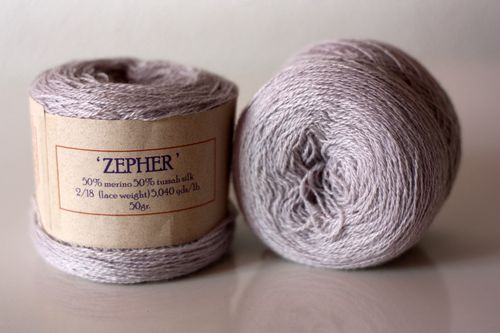 Zepher lace